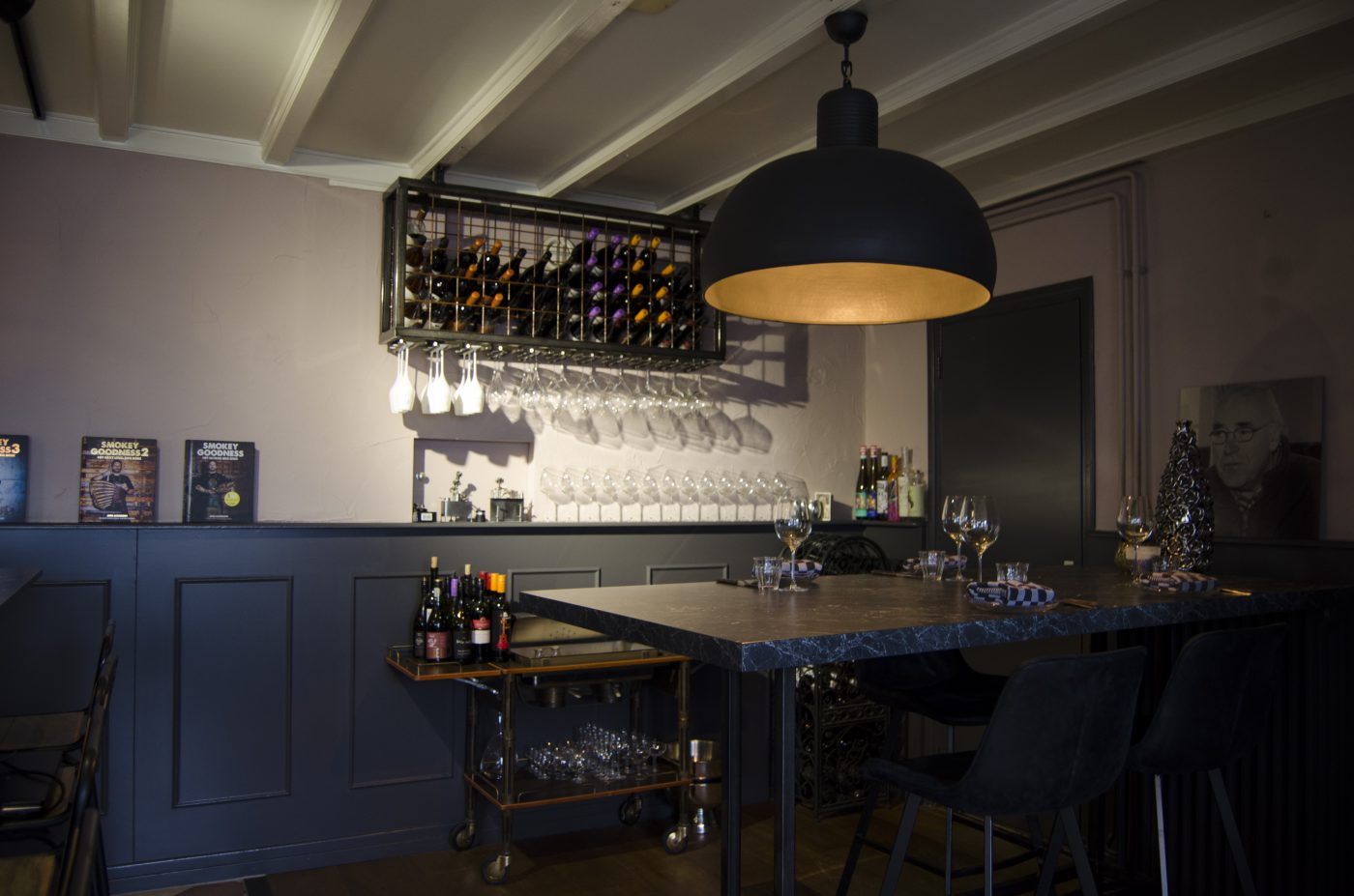 interieur 5 chefstable